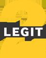 2Legit Productions Logo